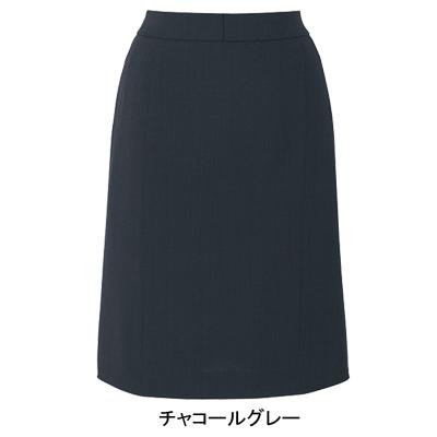 事務服・制服・オフィスウェア ピエ S3510 キテミテ体感スカート 21号~29号