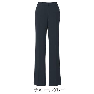事務服・制服・オフィスウェア ピエ P3510 キテミテ体感パンツ 17号~19号