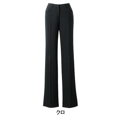 事務服・制服・オフィスウェア ピエ P3500 キテミテ体感パンツ 17号~19号