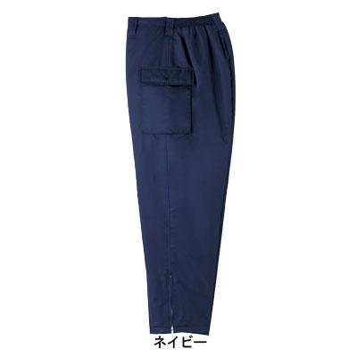桑和 550 防寒ズボン 撥水 表:ナイロン100% 裏:ポリエステル100%(ボア+タフタキルト) 中綿:ポリエステル100%