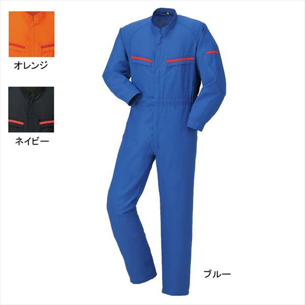 作業着 作業服・つなぎ DON 791 ツナギ服 5L~6L