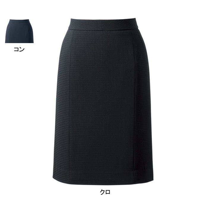事務服・制服・オフィスウェア ピエ S4500 キテミテ体感スカート 5号~15号