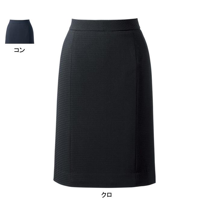 事務服・制服・オフィスウェア ピエ S4500 キテミテ体感スカート 23号~29号
