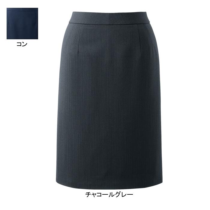 事務服・制服・オフィスウェア ピエ HCS3610 キテミテ体感スカート(52cm丈) 17号~19号