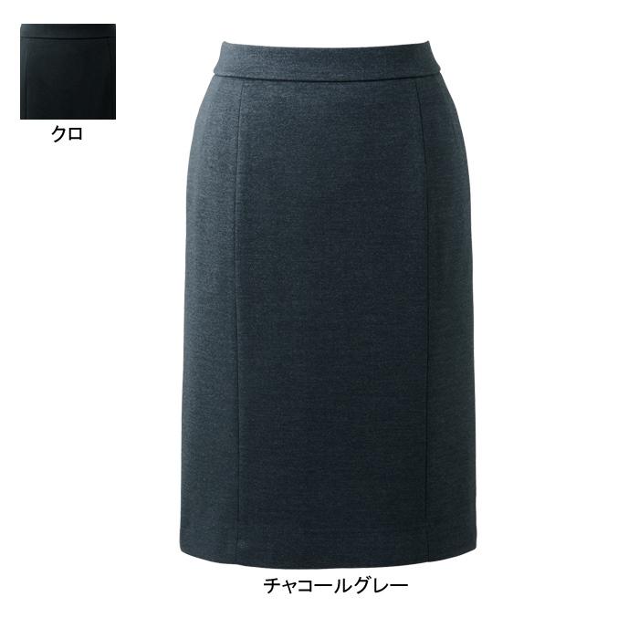 事務服・制服・オフィスウェア ピエ HCS3620 キテミテ体感スカート(56cm丈) 21号~29号