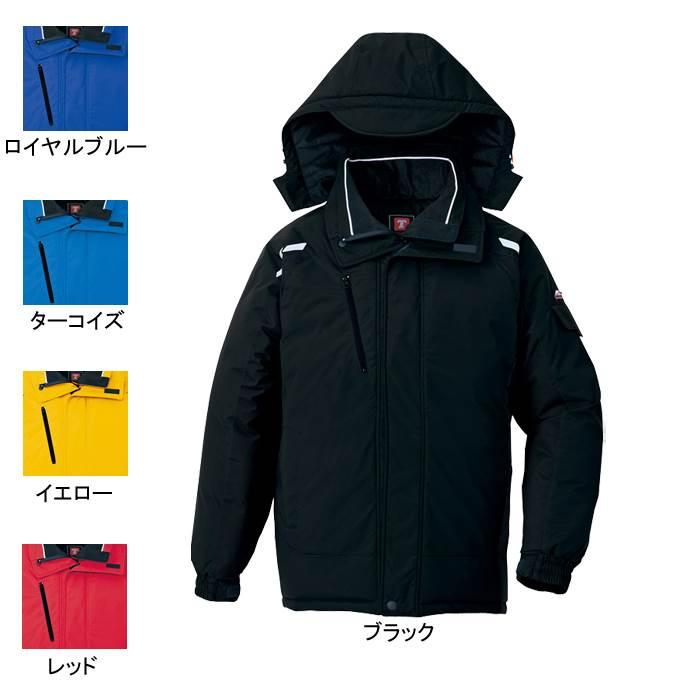 防寒着 アウトレット☆送料無料 AZ-8860 防寒コート 4L アイトス 防寒服 作業着 人気の定番 作業服