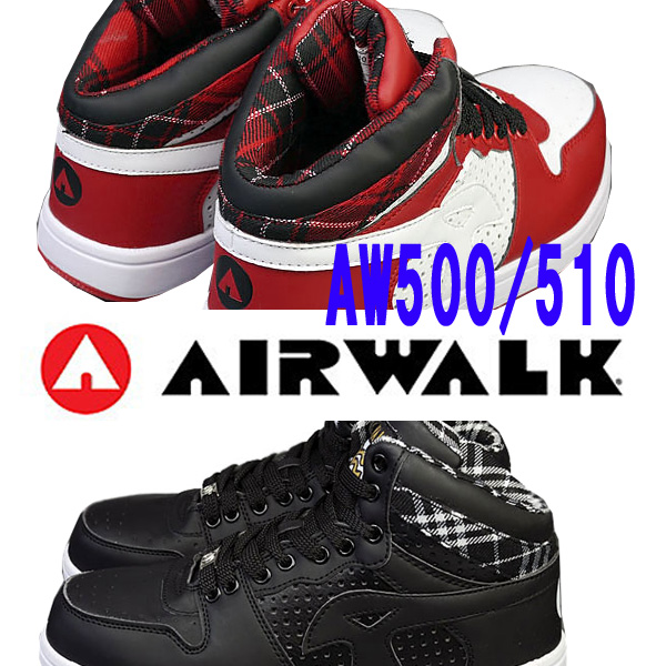 ... brands  AIRWALK