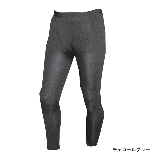Autumn-winter KATOH-FUMI 5080 ハイブリッドインナー tights heattech underwear sport inner stretching back brushed ■ 3L100 ¥ UP ■