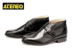 【スーパーSALE!】青木産業 作業靴 YG-3