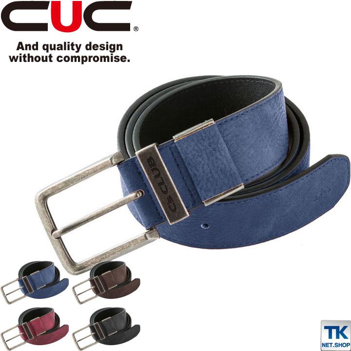 ベルト メンズ モッタルドカラーベルト 付与 C'CLUB cs-0715 中国産業 内祝い