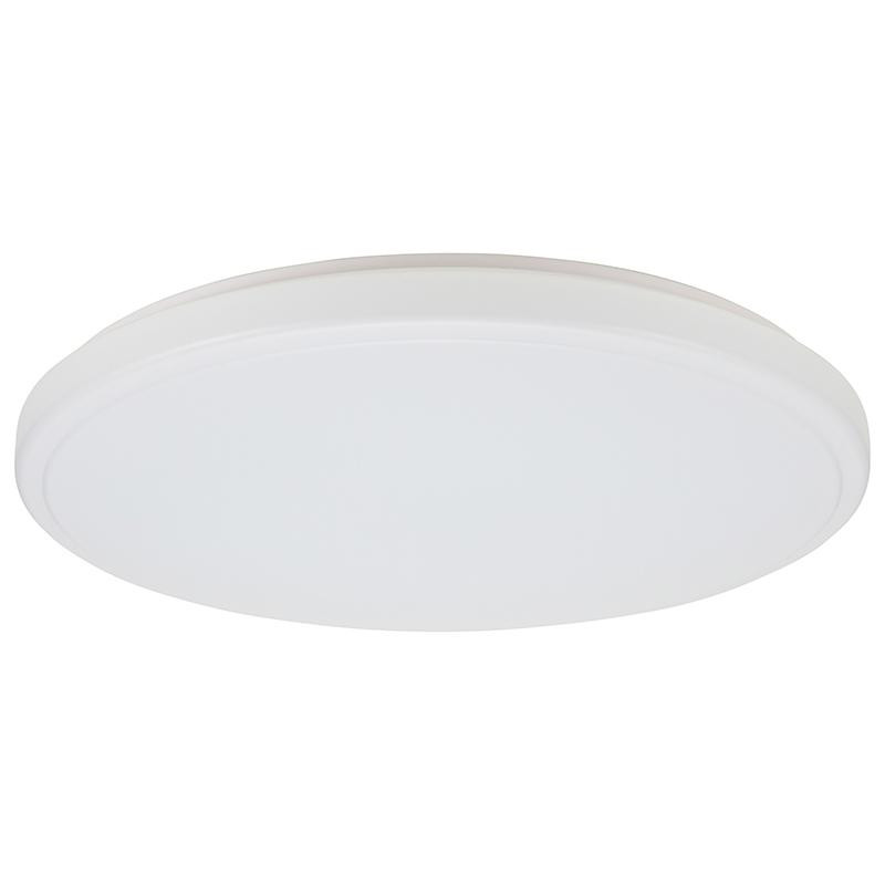 OHM LEDシーリングライト 12畳用 調光リモコン付 LE-Y50DBK-W1