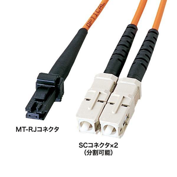 サンワサプライ MT-RJパッチケーブル(1m) HKB-MTSC6-1【送料無料】