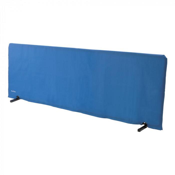 卓球用フロア仕切りフェンス 「しきって」 (75×200cm・5枚セット) NX28-41SE【送料無料】
