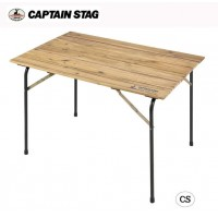 CAPTAIN STAG CSクラシックス FDリビングテーブル(110) UP-1013【送料無料】