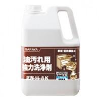 サラヤ ヨゴレトレールK 2.5kg×6本 51402【送料無料】