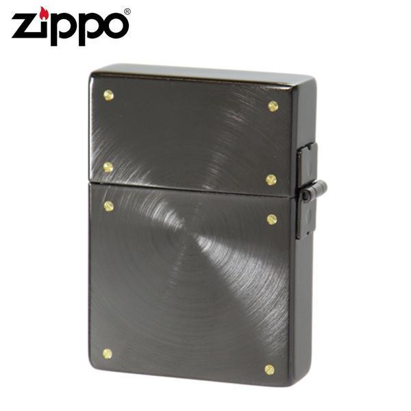 ZIPPO(ジッポー) オイルライター 1935BNSP-SF【送料無料】