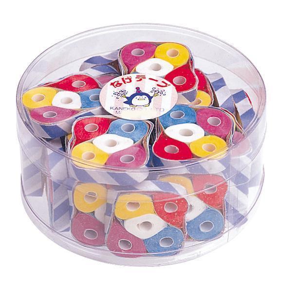CT-30 カップ入投げテープ(1カップ=34個入)×24【送料無料】