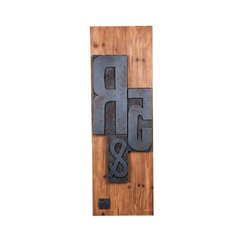 Type Board 31036