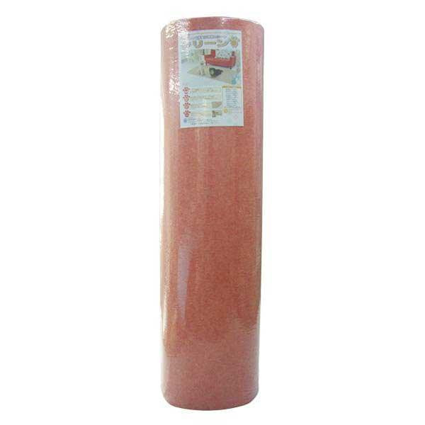 ペット用品 ディスメル クリーンワン(消臭シート) フリーカット 90cm×6m オレンジ OK912ニオイ対策 吸収 おしっこ