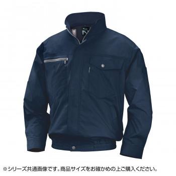 NA-2011 Nクールウェア (服 M) ネイビー 綿 タチエリ 8211898