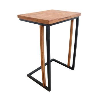かわ畑 北欧 ナチュラル カントリー調 サイドテーブル ランプテーブル 1909KFM003