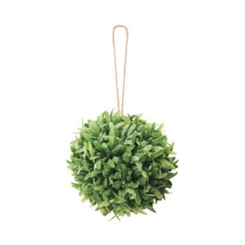 観葉物 グラスボール(S) グリーン 12ヶセット T0290 アレンジメント