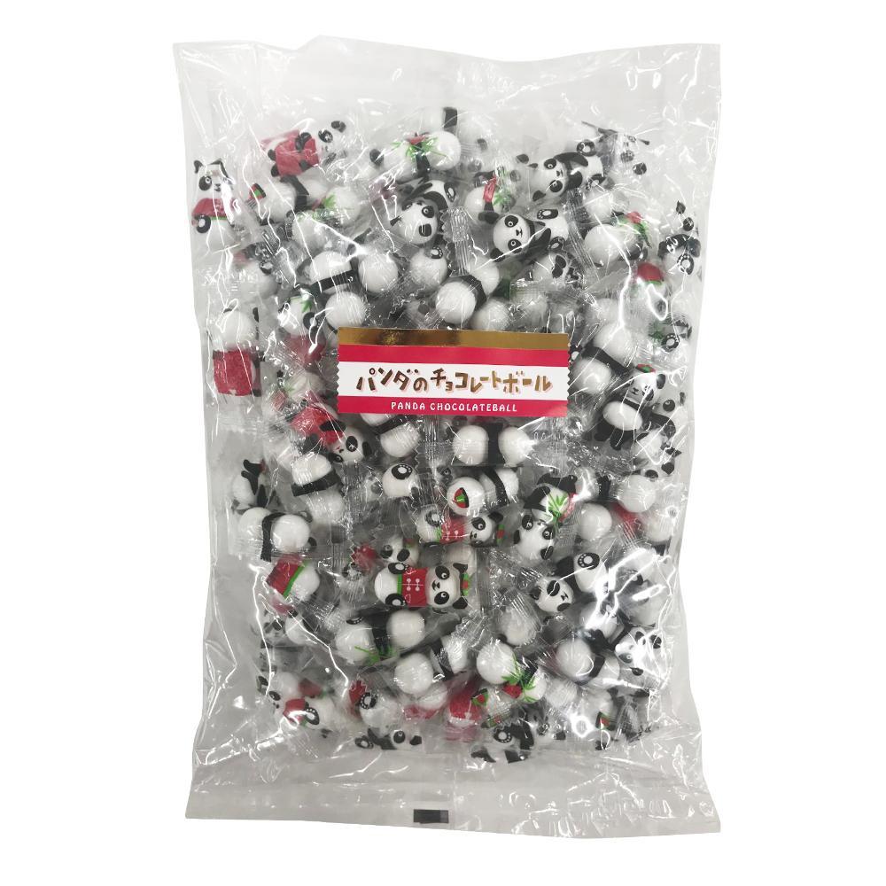 パンダのチョコレートボール 500g×10袋 B-16