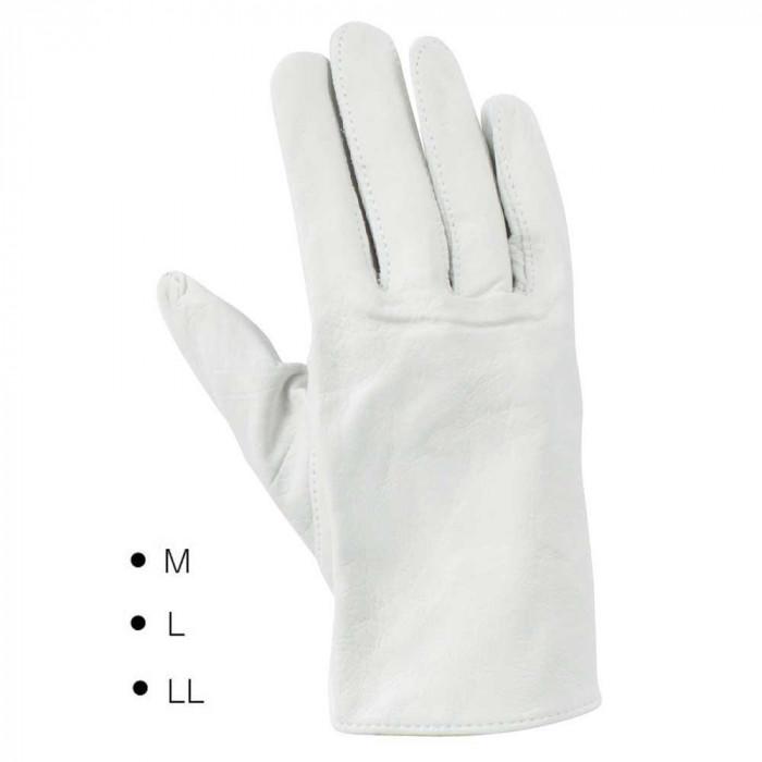東和コーポレーション(TOWA) 手袋 牛表革 クレスト 10双 472