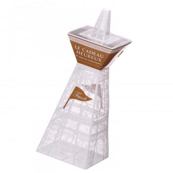 インパクト大のタワー型 梱包資材 ラッピング用品 クリアケース タワー トラスト パリス TW-200 新品 100個セット 600222