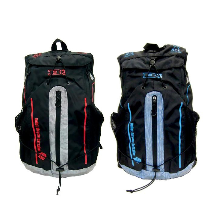 CROSTER(クロスター) CR CYCLE B3 BACK PACK バックパック M 約15L 6BBB-11800【送料無料】