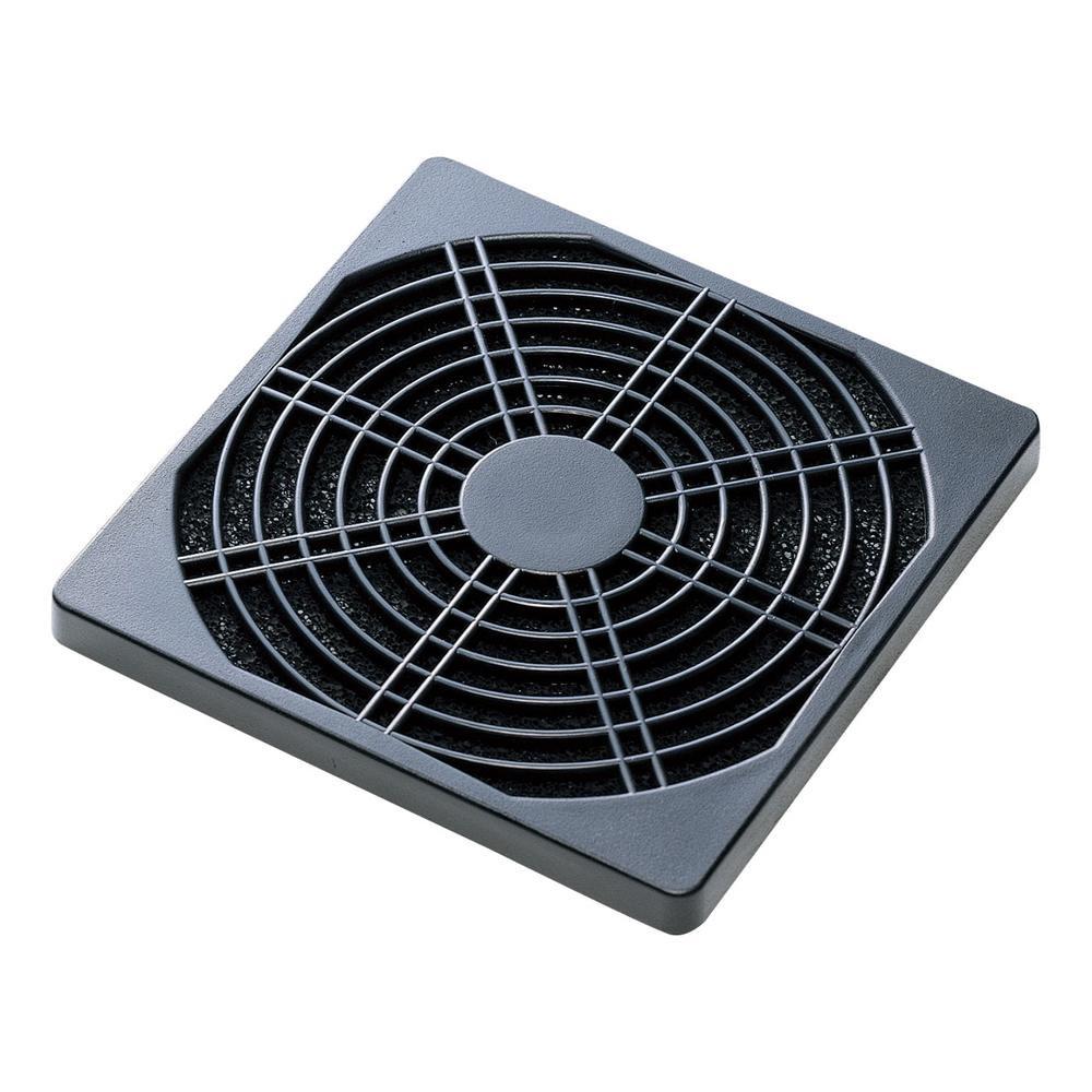 安全 コンピューターケースへのホコリの吸い込みを防ぎます 低価格化 サンワサプライ FANフィルタ TK-F120RN