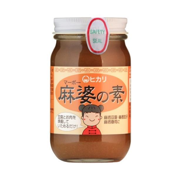 光食品 麻婆の素 225g×(12本×2)食品 有機野菜 マーボー豆腐
