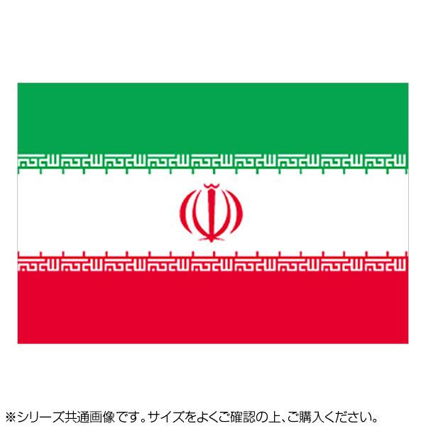 N国旗 イラン No.2 W1350×H900mm 22876