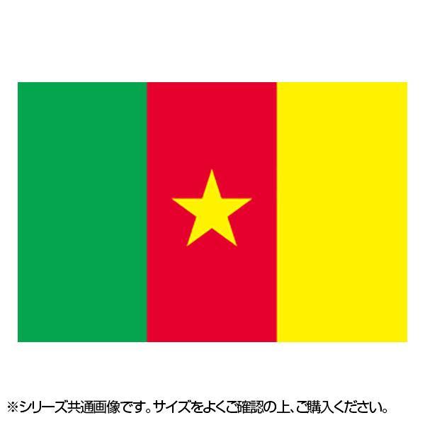 N国旗 カメルーン No.2 W1350×H900mm 22956