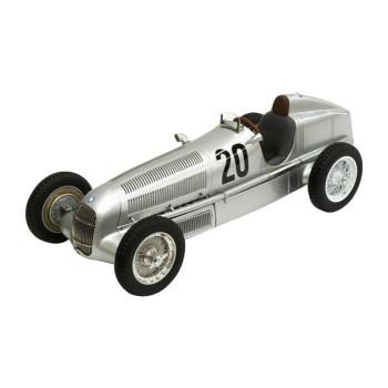 CMC メルセデス・ベンツ W25 1934 20 シルバー M103