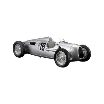 <title>贈り物やコレクションに CMC シーエムシー アウト ウニオン お買得 タイプC Eifel Race 1936 No.18 M-161</title>