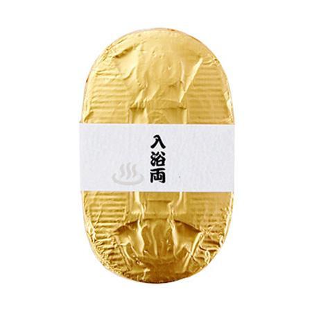 五洲薬品 入浴用化粧品 小判型バスボム 入浴両 80g×80個