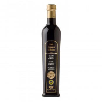 伝統と愛情を注ぎこまれたマニカルディ社のバルサミコ酢 マニカルディ モデナ産 好評受付中 バルサミコ酢IGP 500ml 12本セット 数量限定アウトレット最安価格 6451