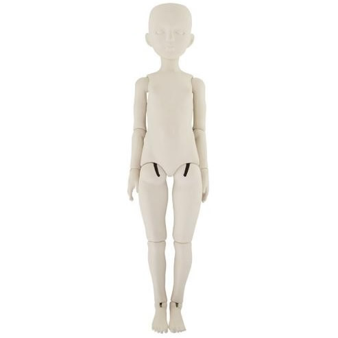 PADICO パジコ 球体関節人形 キット プッペクルーボ P5 722018【送料無料】