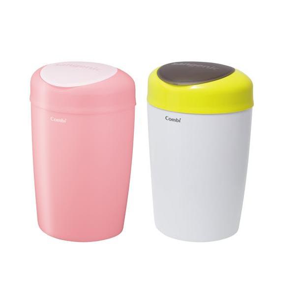 5層防臭フィルムでニオイをシャットアウト Combi コンビ まとめ買い特価 人気の製品 5層防臭おむつポット スマートポイ密閉 オムツ おむつ用ゴミ箱
