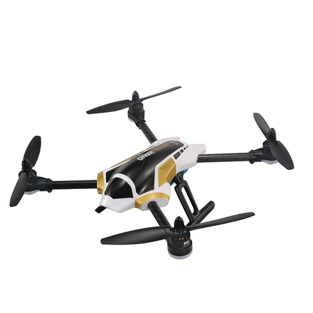 ハイテック XK製品 ドローン 6軸ジャイロ クワッドコプター X251 RTFキット【送料無料】