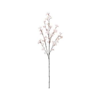 アーティフィシャルフラワー 嵯峨野桜大枝 ピンク 6本セット GA0252 アレンジメント