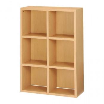 オフィス・施設向け家具 フリーシェルフ FS759-M