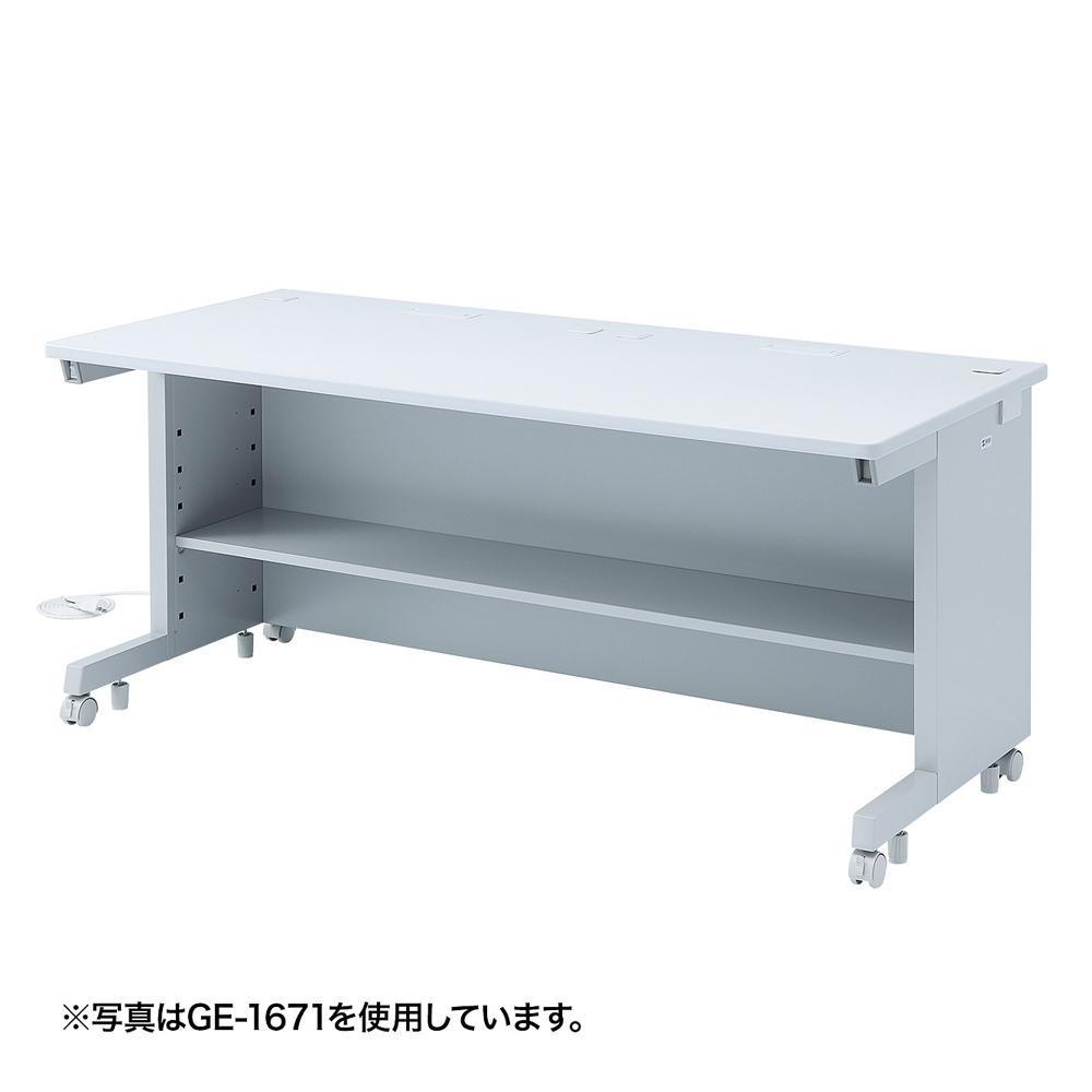 サンワサプライ GEデスク GE-1681テーブル オフィス 机b