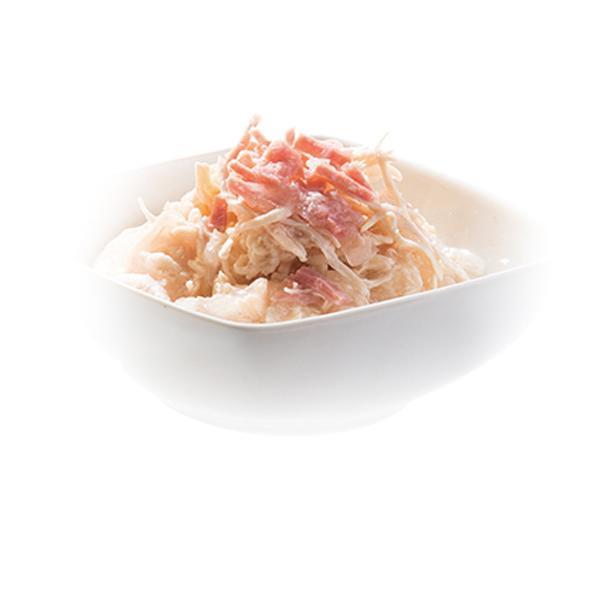 無添加・無着色 成猫用キャットフード シシア チキンフィレ&ハム 85g×56個ウェットフード 栄養豊富 健康