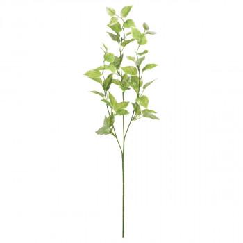 アーティフィシャルフラワー ホヤスプレー グリーン/ホワイト 24本セット F3656 アレンジメント