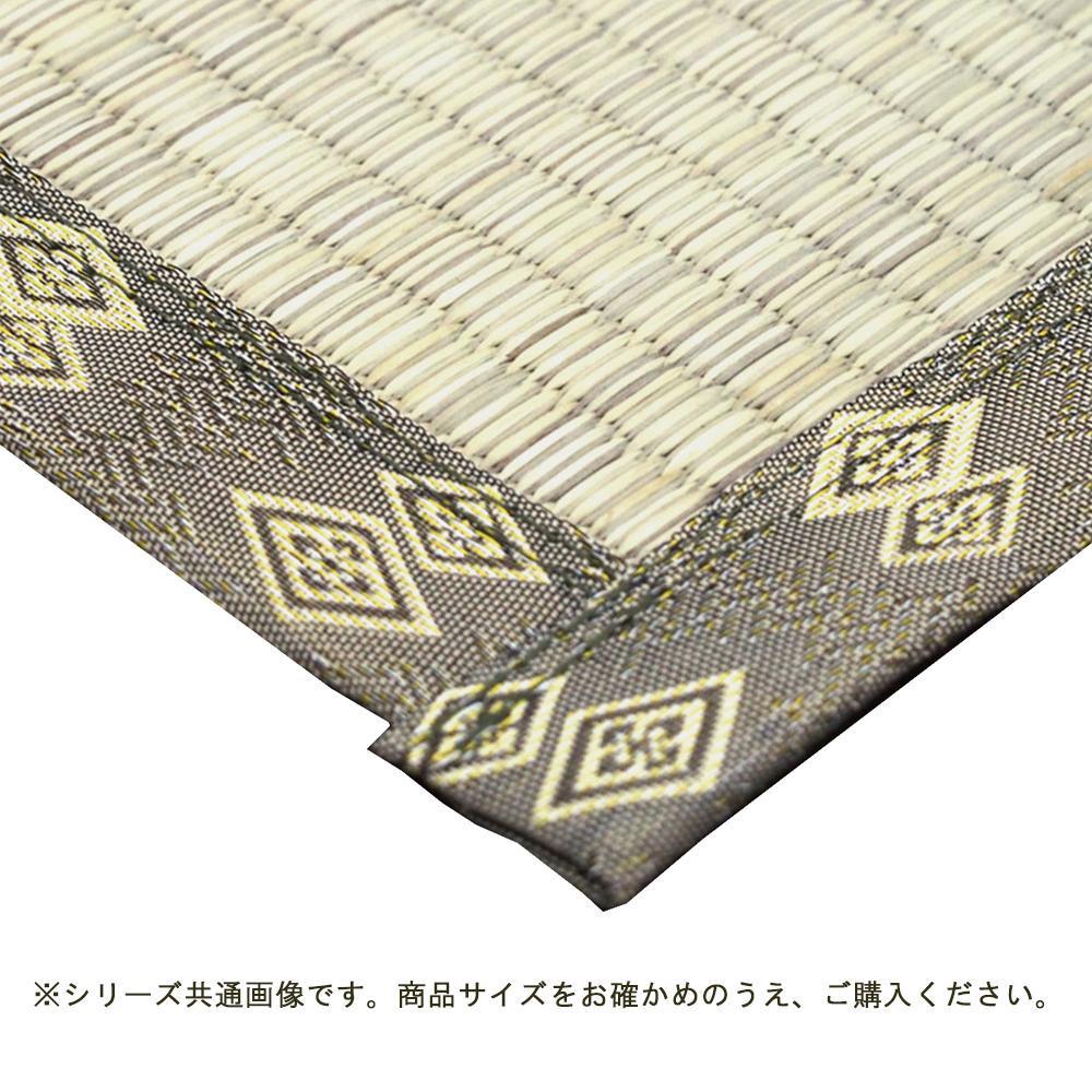 国産上敷 千曲川(ちくまがわ) 本間8帖 149002080
