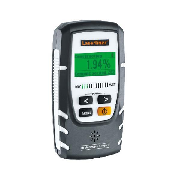 Laserliner ウマレックス 水分計 モイスチャーマスターコンパクト【送料無料】