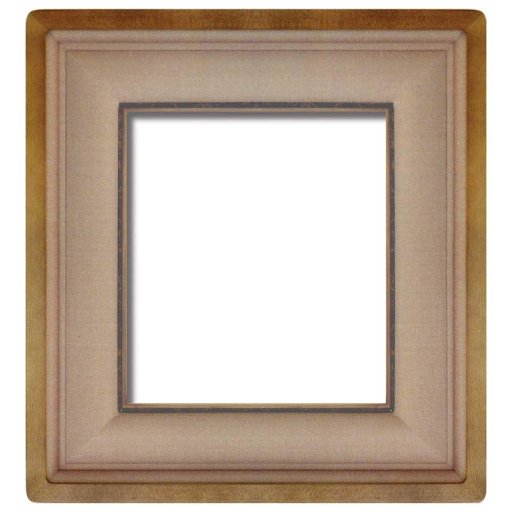 和額 色紙額 ガラス 6103フレーム ディスプレイ インテリア