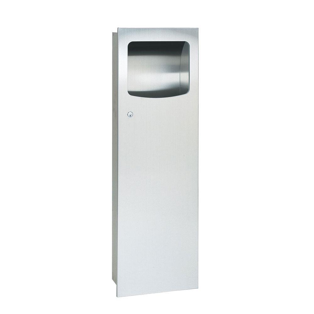 埋込型ダストBOX R3618